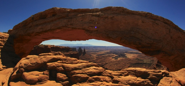 Randonnées à pied autour de Moab