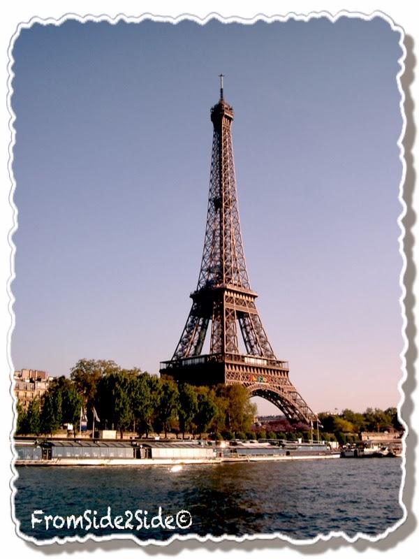En France aussi, les ponts de Paris !