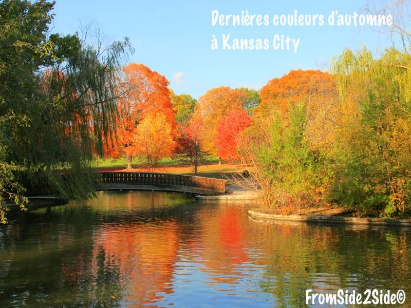 10 photos pour illustrer le mois de Novembre