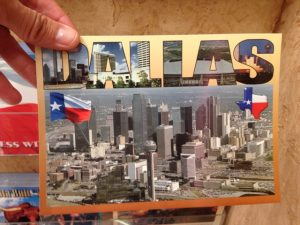 La Texas Way of Life … on est avant tout texan au Texas …