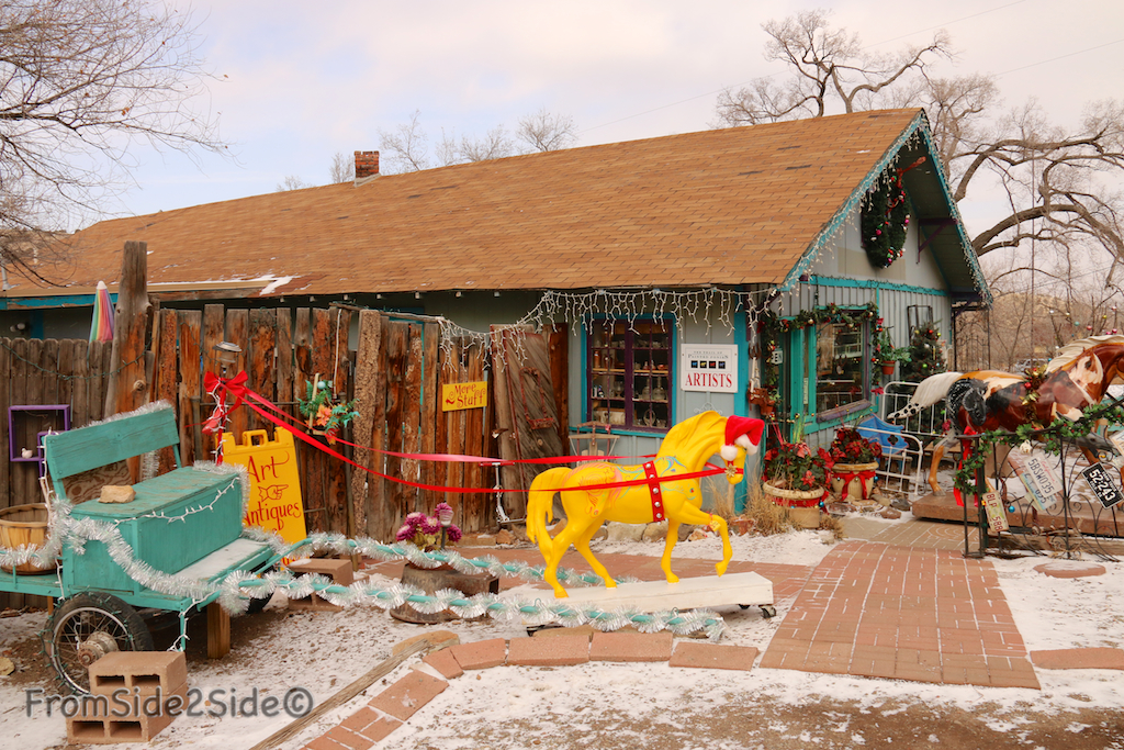 turquoise trail 13
