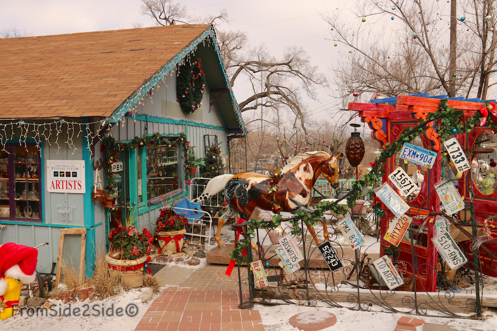 turquoise trail 14