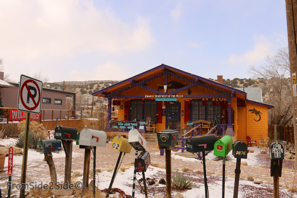 turquoise trail 25