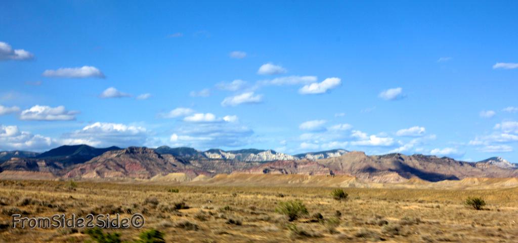 Colorado NM 18