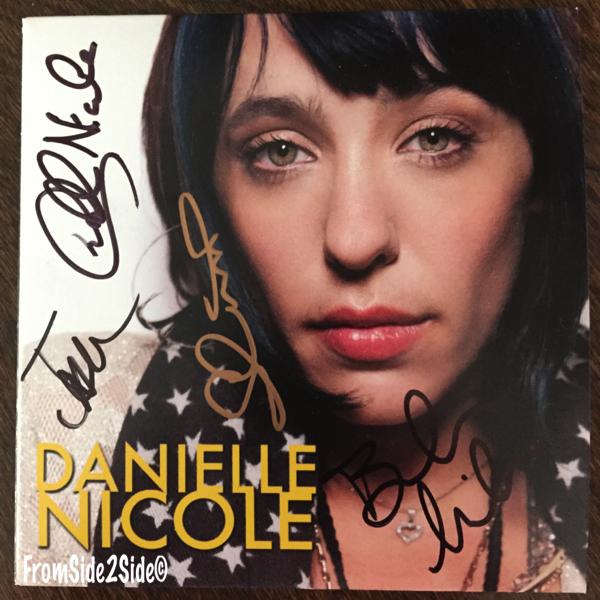 Danielle Nicole_CD