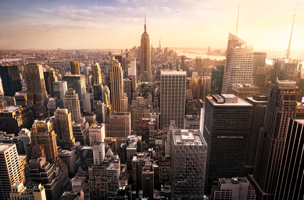 New-York - Shutterstock