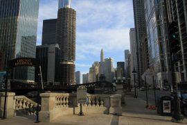 Chicago River North