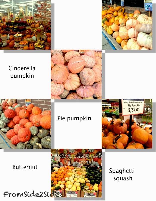 50 nuances d'orange : vivre l'automne aux US !