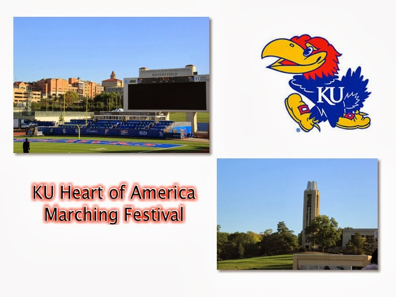 High School Chronicles : Heart of America – Marching Festival …