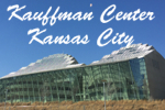 Kauffman Center